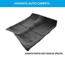 MOULDED CAR CARPET TO SUIT HOLDEN TF RODEO SINGLE & DUAL CAB