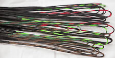 "60X Custom Strings 50.75"" String For Hoyt Element #2 Fuel Bow Bowstring Compound"