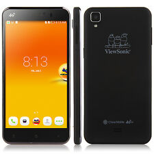ViewSonic V500 Smartphone Android 1.2GHz  FHD Multi-Touch Wallpapers GPS 16GB