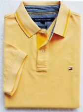 New Men's Tommy Hilfiger Short Sleeve Polo Size L