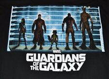 Marvel Guardians of the Galaxy Officially Licensed T-Shirt Adult Character Tee