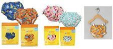 IPLAY WATER WAYS Baby Toddler REUSABLE SWIM DIAPER Cover Pant Incontinence 6m-4T