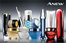 AVON ANEW DAY/NIGHT CREAMS~CLEANSER~EYE CREAM~ALL VARIATIONS~SALES~LOOK~FREE P&P