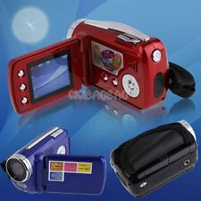#gib 1.8inch TFT LCD HD Mini DV Camcorder Digital Video Camera Recorder 4x Zoom