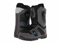 DC - Judge | 2014 - Mens Snowboard Boots - New | Gray