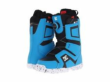 DC - Scout | 2014 - Mens Snowboard Boots - New | Blue / White