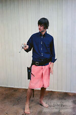 RINGO STARR with a Gun THE BEATLES 1964 LIMITED EDITION Photograph BelAir #3