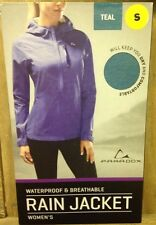 Paradox Women's Waterproof & Breathable Rain Jacket
