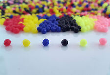 50g Coloured Polymorph Friendly Plastic Mouldable Thermoplastic Pellets