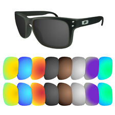 Maven Polarized Replacement Lenses for Oakley Holbrook - Multiple Options