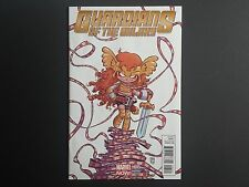 Guardians of the Galaxy GOTG #5 Skottie Young Variant 1st ANGELA MARVEL Hot