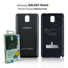 OEM Samsung Wireless Charging Battery Cover For Samsung Galaxy Note 3