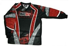 PAINTBALL BRAND NEW MacDev Jersey Red