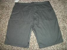 VOLCOM STONE New NWT Mens Casual Chino Frickin Modern Fit Shorts Gray 33 34 36