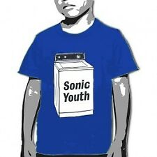 Sonic Youth - Washing Machine - Toddler Short Sleeve T-Shirt