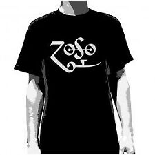 Jimmy Page - ZOSO - Womens Short Sleeve T-Shirt