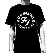 Foo Fighters - Stencil - Mens Short Sleeve T-Shirt