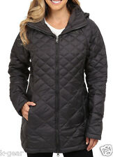 THE NORTH FACE Transit Down Womens S/M/L Parka/Coat/Jacket Winter Grey NEW $249