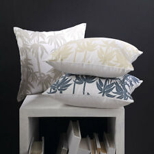Florence Broadhurst BAMBOO Square Filled Cushion 3 Colours to Choose From