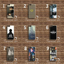 SHERLOCK BBC DR JOHN WATSON TV SERIES PHONE CASE COVER IPHONE AND SAMSUNG MODELS