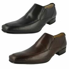Mens Loake Formal Shoes Fitting F Style - Matthews