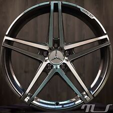 18-inch Alloy Wheels for Mercedes Benz A Ce CLS class W204 W205 W212 Rims AMG