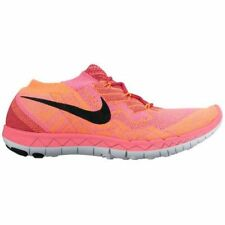 NEW WOMENS NIKE FREE 3.0 FLYKNIT RUNNING SHOES - IN STOCK - LAST ONE