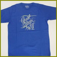 QUIKSILVER T-Shirt  MENS Size:* S Small* NEW Blue Genuine Brand Top Quicksilver