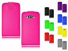 Premium Magnetic Wallet Flip Leather PU Case Cover For Samsung Galaxy J7