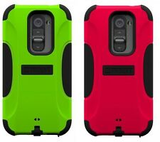 LG G2 Case Trident Aegis Dual Layer Protection Case (Multi Colors available)