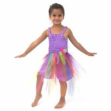 Lilac Kids Girls Carnival FAIRY Fancy Dress COSTUME (3- 8 Years) Lucy Locket