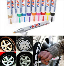 HIgh Quality Tyre Tire Tread Marker Paint Pen For Car Motorcycle