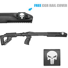 Fab Defense Precision Stock Conversion Kit For Ruger 10/22 - UAS R10/22 PNSH