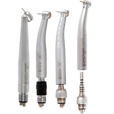 Air Turbine Dental High Speed Handpiece LED Fiber Optic Coupler KAVO/ NSK Style