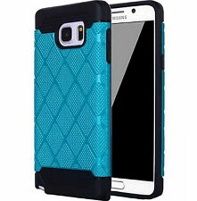New FOR SAMSUNG GALAXY Note 5 Fashional Shockproof Protective Hard Case Cover