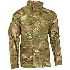 British Army Surplus PCS MTP Combat Shirt Soldier 95 Lightweight Jacket Multicam