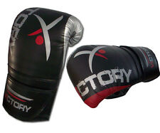 Boxing Punch Bag Mitts  UFC Muay Thai Training Grappling MMA Punching Mitts