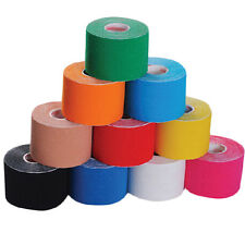 Athletic Muscle Support Sport Rocktape Kinesiology Tape Physio Strapping SUS