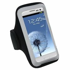 Arm Running Exercise Band Armband Case Cover For Apple iPhone 6 6S Plus 5 5S 4G