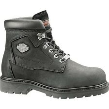 NEW Womens Harley Davidson BADLANDS Boots size 9.5 style 81005