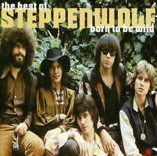 Steppenwolf - Born To Be Wild - The Best Of (CD)