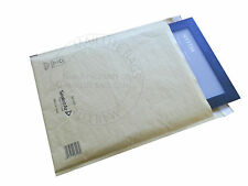 Mail Lite Bubble Lined Mailer Size H/5 Gold Padded Mailing Bags Envelope