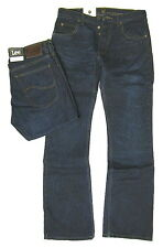 LEE Jeans DENVER DARK BLUE L75142HE W 30 31 32 33 34 36 38 Size to select