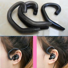 2 PC Trendy Earhooks Set for Most Earphones Headphones Headset EarLoop Hook