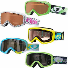 Giro Grade Plus/ /Rev/ Chico Infant Children's Ski Goggles Snowboard