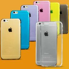 Ultraslim Cover for Apple iPhone Series Case Case Silicone TPU Case Thin