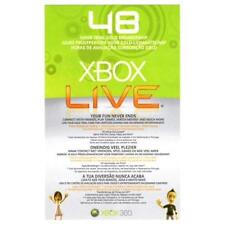 Xbox Live Gold Membership 48 hours (2 day) Trial Codes - Dispatched within 24hrs
