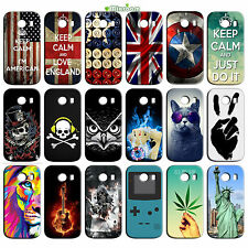 CUSTODIA COVER CASE IN TPU MORBIDA PER SAMSUNG GALAXY ACE STYLE G310 FANTASIA D