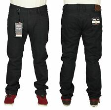 MENS BRAND NEW JEANS EXE 100251 JEANS IN NAVY COLOUR RRP £49.99 30 TO 36