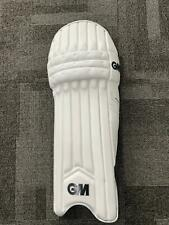 GM Original Cricket Batting Pads RH/LH +AU Stock +Free Ship + Free Cotton Inners